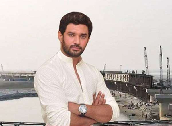 Chirag Paswan Age Caste Wife Family Biography More Famous People Wiki