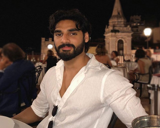 Ahan Shetty Wiki, Boyfriend, Height, Age, Family, Biography & More - Famous  People Wiki