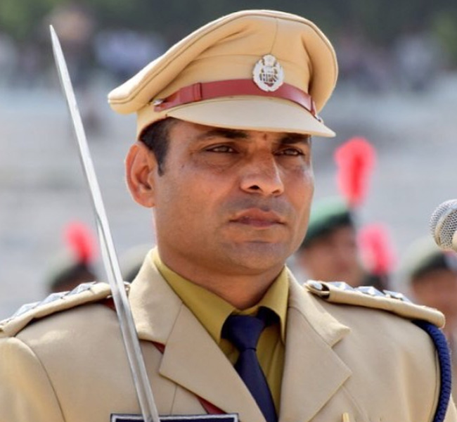 Joginder Sharma (Indian Cricketer & DSP) Wiki, Wife, Height, Age, Family, Biography & More - Famous People Wiki