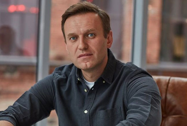 Alexei Navalny Wiki Age Height Wife Girlfriend Family Biography More Famous People Wiki