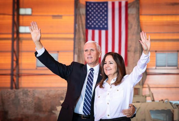 Mike Pence Wiki, Age, Height, Wife, Family, Biography ...