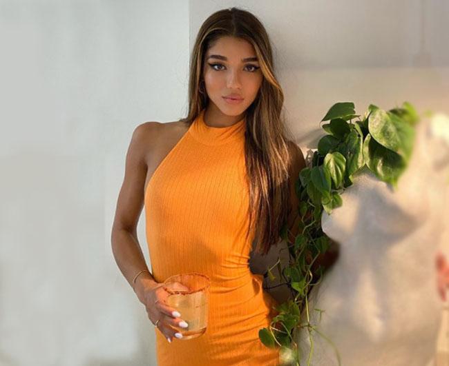 Yovanna Ventura Wiki, Age, Height, Boyfriend, Family