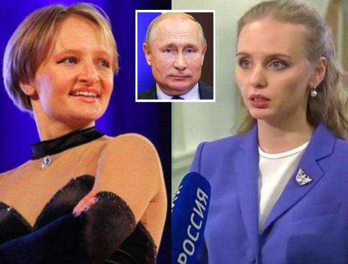 Vladimir Putin Wiki, Girlfriend, Age, Height, Wife, Family ...