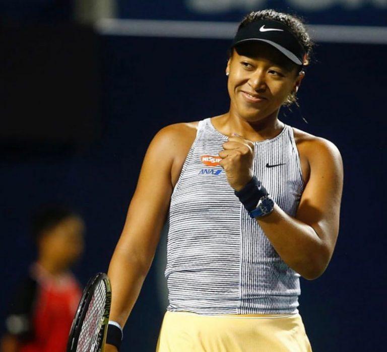 Naomi Osaka (Tennis Player) Wiki, Height, Age, Boyfriend ...