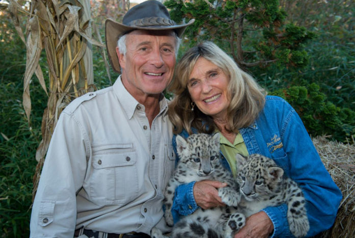 Jack Hanna Wiki, Wife, Age, Height, Family, Biography ...